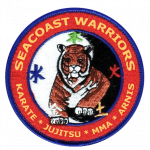 Seacoast Warriors Logo